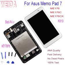 7'' For Asus Memo Pad 7 ME176CX K013 ...