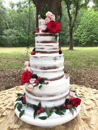 Sweet Weddings Cake Designs Visit St Augustine