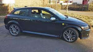 volvo c30 r design black. volvo c30 r design 25 turbo t5 230bhp in black same engine as focus