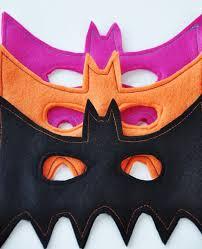 18 Crafty Halloween Bat Templates | Tip Junkie
