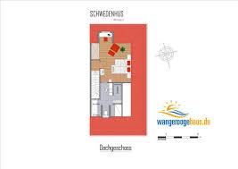 Ferienwohnung Ferienhaus Schwedenhus Whg 3 Exklusive