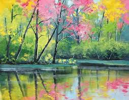 landscape paintings by famous artists drawn river oil painting 2 landscape paintings famous artists