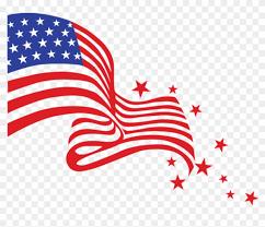 American Flag Website Background Free Png Transparent Usa Flagpicture Png Images Transparent