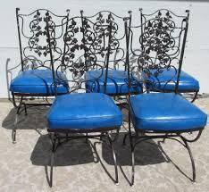 vintage mid century modern patio furniture. Vintage Mid Century Modern Patio Wrought Iron Chairs With Wrought Iron Patio  Chairs Cheap Vintage Mid Century Modern Furniture E