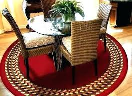 4 foot round rugs 6 ft rug x ultimate area club 7 outdoor silver multi