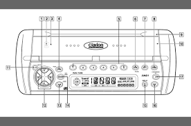 clarion xmd1 wiring diagram clarion wiring diagrams online wiring diagram for