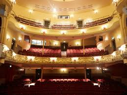 Gaiety Theatre Dublin Seating Chart Gaiety Theatre Ayr Events Tickets 2020