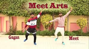 Light Weight Kulwinder Billa Meet Arts Bhangra 2018
