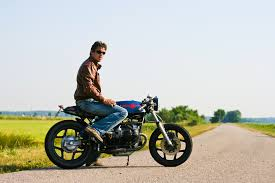 subhanallah talking motorcycles michiels bmw cafe racer