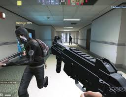Counter Strike 2.5 indir