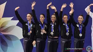 Federazione Ginnastica d'Italia - Europei di Varna - L'Italia grazie alla  classifica per Nazioni si qualifica per il Mondiale 2021