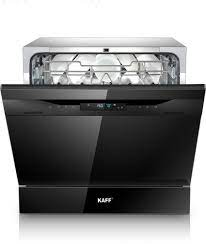 Đánh Giá Máy Rửa Bát âm Tủ Kaff KF-BISW800