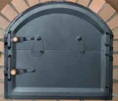 pizza oven door cast iron doors for pizza oven door doors cast iron tile outdoor ideas