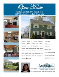 realtor open house flyers open house sunday april 30 2017 from 1 3pm at 465 valentine