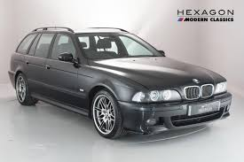 Used BMW E39 5 Series [96-04] cars for sale with PistonHeads