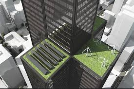 Skydeck Chicago U203a Private EventsWillis Tower Floor Plan