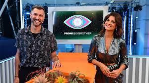 "Promi Big Brother"" 2021: Vier weitere ..."