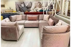 Модульный <b>диван Европа</b> - Добрый стиль