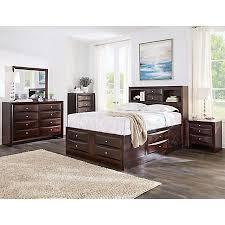art van bedroom sets. shop emily collection main art van bedroom sets f