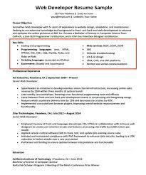 Skill Resume Examples Skills Resume Sample Sample Resume Skills List ...