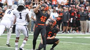 Princeton Football Depth Chart Nicolas Ramos Football Princeton University Athletics