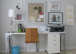 office cork board ideas. Elegant Bulletin Board Ideas Home Office Shabbychic Style With Table Lamp Desk Chair Cork I