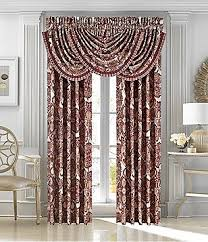 window treatments. Delighful Treatments J Queen New York Rosewood Window Treatments And A
