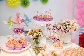 candy garden. Karas Party Ideas Candy Garden Themed Birthday