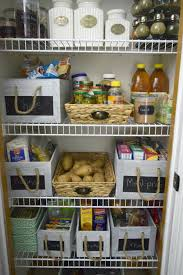 Kitchen Pantry Organization Pantry Organization Is Key To A Functional Kitchen