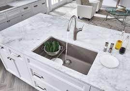 blanco floating sink grid