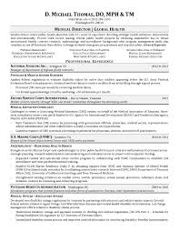 Public Health Resume | Best Template Collection for Public Health Resume