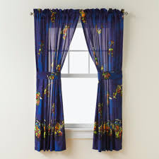 Curtains Kids Window Treatments Curtains Kmart