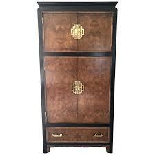Image Bedroom Century Furniture Company Midcentury Mod Asian Style Cabinet Wardrobe Dresser For Sale 1stdibs Century Furniture Company Midcentury Mod Asian Style Cabinet