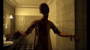 Gloomy Room (Bathroom Horror Game!)