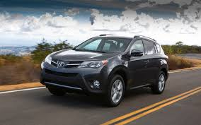First Look: 2013 Toyota RAV4 - Automobile Magazine