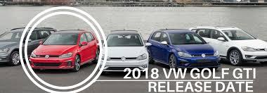 2018 volkswagen lineup. unique 2018 2018 vw golf famiily lineup with volkswagen s