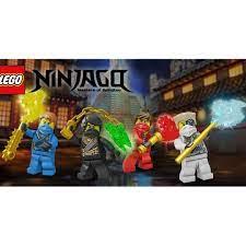 Lego Ninjago: Rebooted Offer, Toys & Games, Bricks & Figurines on Carousell