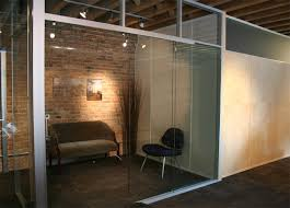 glass office door. Pocket Door Glass Office With Stainless Flush Pull Hardware