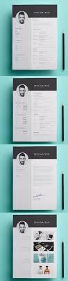 Minimalist Resume Template Ai Psd Docx Resume Templates Resume