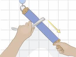 how to strop a straight razor