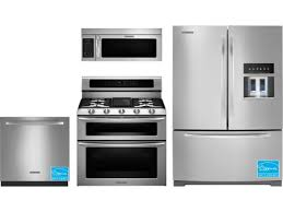 Full Kitchen Appliance Package Kitchen Kitchen Appliance Package Deals Regarding Fantastic