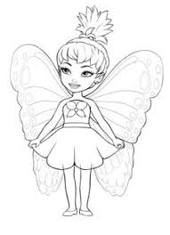 Small Picture Little Fairies Coloring Book Coloring book Pinterest