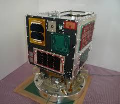 Satellite and amateur radio