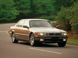 BMW Convertible bmw e38 specs : BMW 7 Series (E38) specs - 1994, 1995, 1996, 1997, 1998 ...