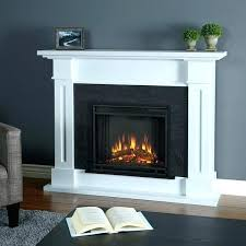 crane white electric fireplace heater fireplaces the home depot stands compressed