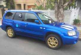 Rent Clinton's 2005 Subaru Forester by the hour or day in ...