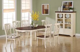 antique white kitchen dining set. gallery of antique white dining room sets kitchen set l