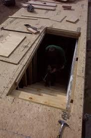 dark basement stairs.  Basement Stairs From Above Itu0027s Dark Basement With Dark