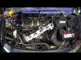 Intake Manifold Cleaning And Egr Removing Carbon Hyundai Trajet 2 0d Crdi 2007 2009 D4ea F4a42 Youtube Hyundai Cleaning Carbon