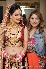 bridal makeup meenakshi dutt makeovers photos malviya nagar delhi beautician insutes